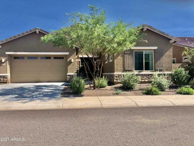 Photo of 21241 W WILSHIRE Drive, Buckeye, AZ 85396