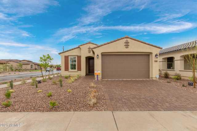 Photo of 5562 S Archer --, Mesa, AZ 85212