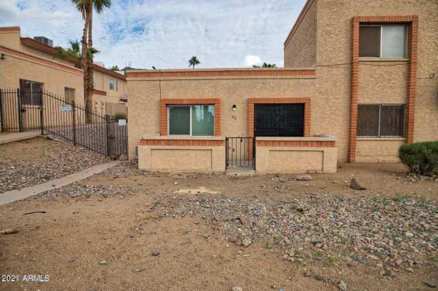 Photo of 10411 N 11TH Avenue #28, Phoenix, AZ 85021