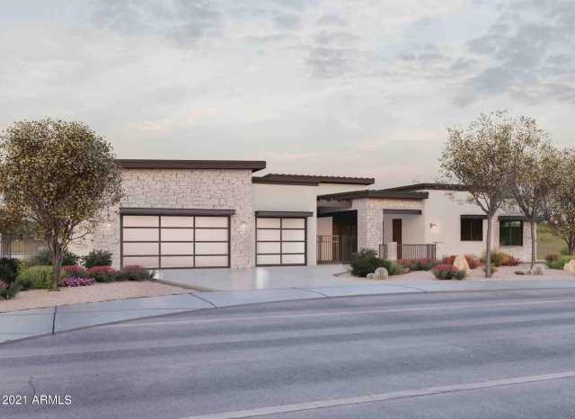 Photo of 6877 E GRAY FOX Court, Gold Canyon, AZ 85118