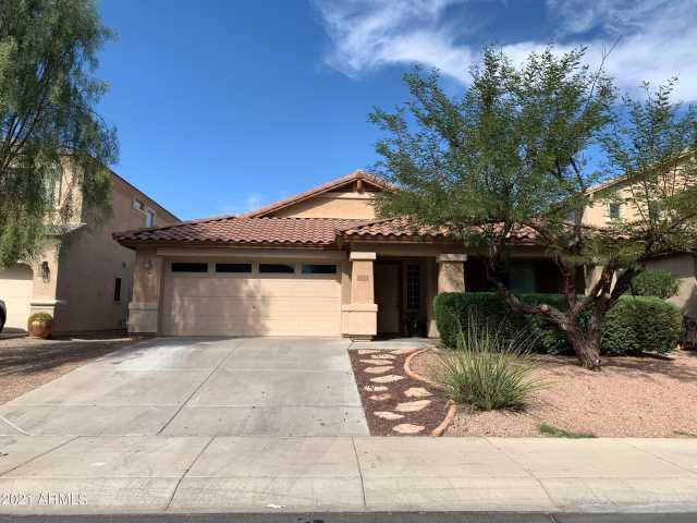 Photo of 16112 W WILLIAMS Street, Goodyear, AZ 85338