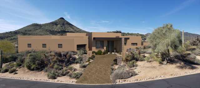 Photo of 39586 N 98TH Way, Scottsdale, AZ 85262