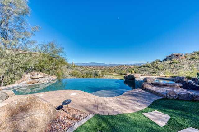 Photo of 10021 N CANYON VIEW Lane, Fountain Hills, AZ 85268