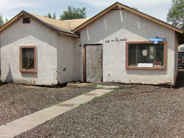 Photo of 132 W ELWOOD Street, Phoenix, AZ 85041