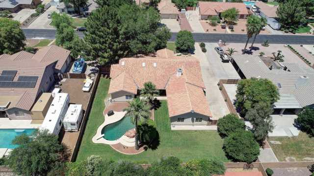 Photo of 8611 W FOOTHILL Drive, Peoria, AZ 85383