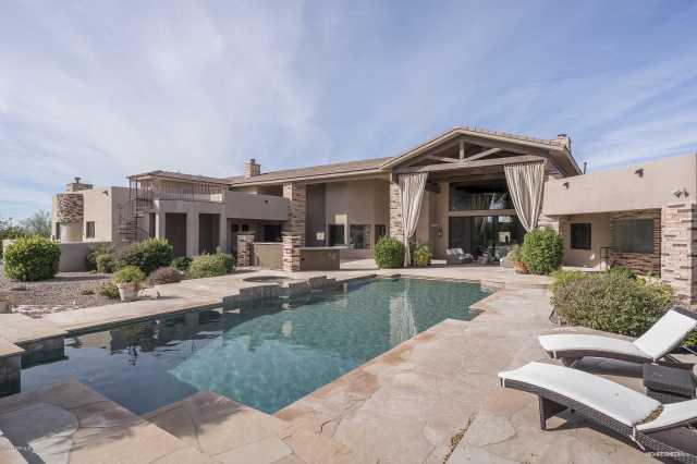Photo of 29501 N 76TH Street, Scottsdale, AZ 85266