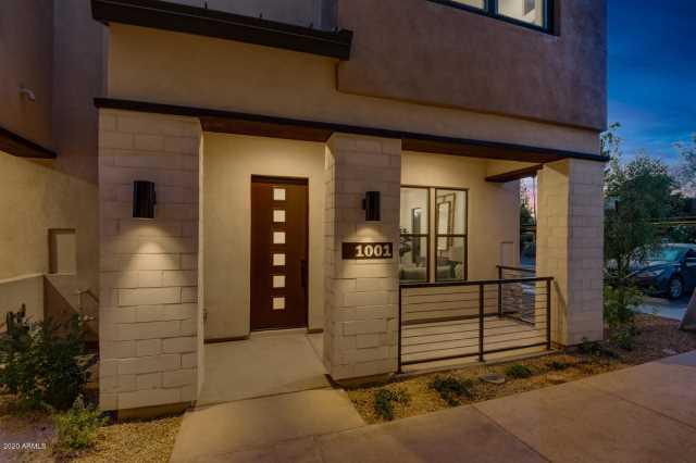Photo of 8340 E MCDONALD Drive #1001, Scottsdale, AZ 85250
