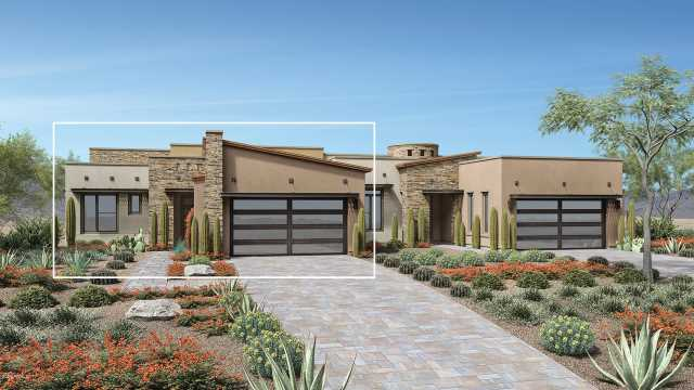 Photo of 16061 E RIDGESTONE Drive, Fountain Hills, AZ 85268