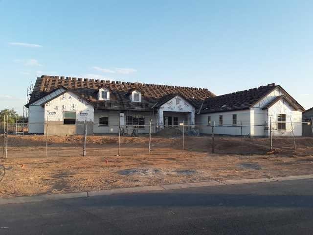 Photo of 18997 E VALLEJO Street, Queen Creek, AZ 85142