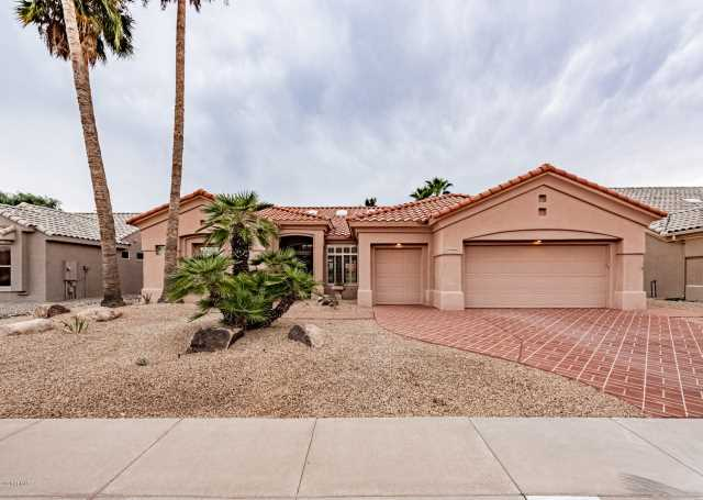 Photo of 13913 W VIA TERCERO Drive, Sun City West, AZ 85375
