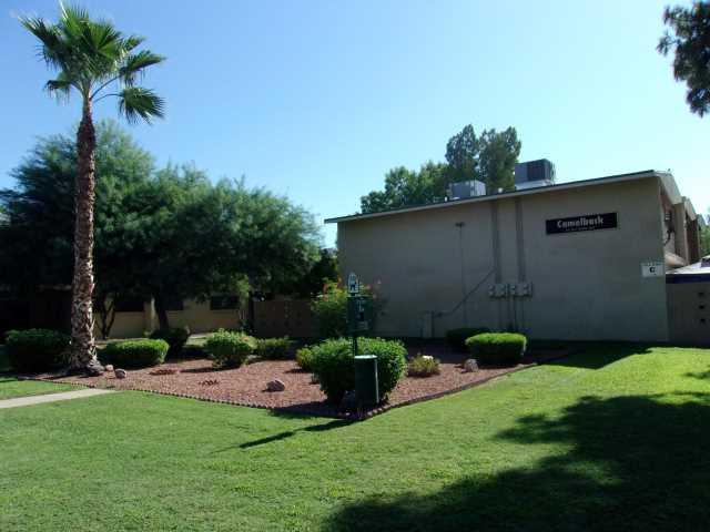 Photo of 825 N HAYDEN Road #C15, Scottsdale, AZ 85257