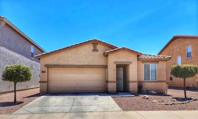 Photo of 7411 W ST CHARLES Avenue, Laveen, AZ 85339