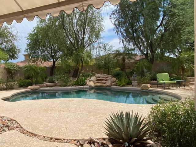 Photo of 8277 E TAILSPIN Lane, Scottsdale, AZ 85255