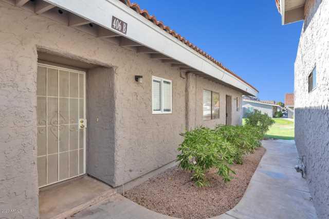 Photo of 406 E WASHINGTON Avenue #B, Gilbert, AZ 85234