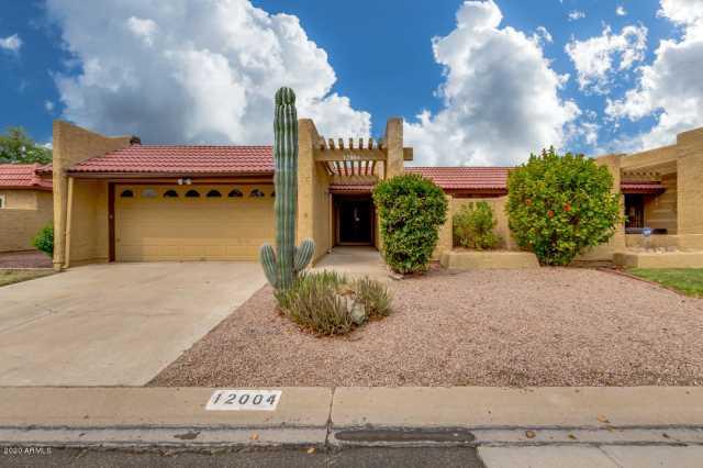Photo of 12004 S TONOPAH Drive, Phoenix, AZ 85044