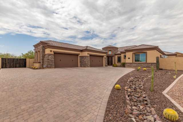 Photo of 10006 E GLENCOVE Circle, Mesa, AZ 85207