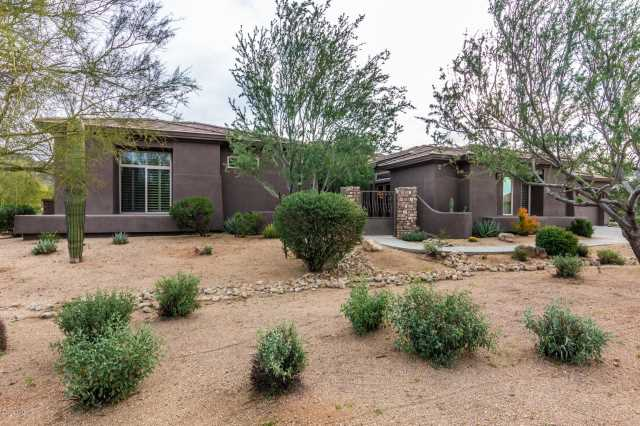 Photo of 34899 N DESERT WINDS Circle, Carefree, AZ 85377