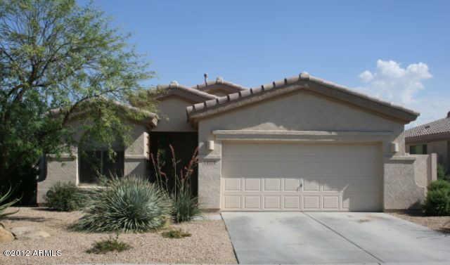 Photo of 14277 W AVALON Drive, Goodyear, AZ 85395
