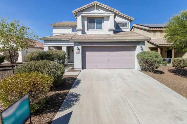 Photo of 12708 W DESERT MIRAGE Drive, Peoria, AZ 85383
