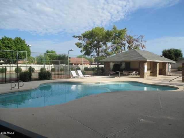 Photo of 6609 W DEL MAR Lane, Glendale, AZ 85306