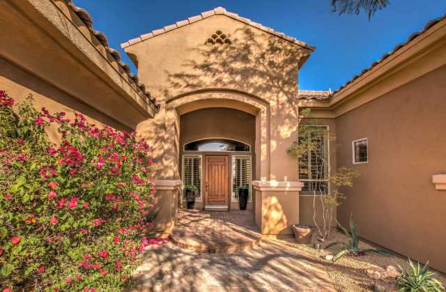 Photo of 13915 N 110TH Street, Scottsdale, AZ 85255