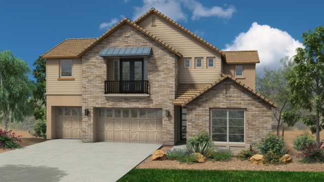 Photo of 11678 W LUXTON Lane, Avondale, AZ 85323