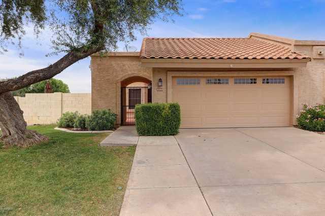 Photo of 2352 W MISSION Drive, Chandler, AZ 85224