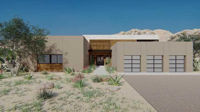 Photo of 6408 E Lomas Verdes Drive #2, Scottsdale, AZ 85266