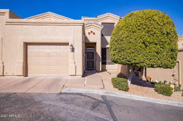 Photo of 11022 N INDIGO Drive #116, Fountain Hills, AZ 85268