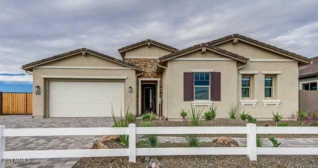 Photo of 2870 E COLLARED DOVE Lane, San Tan Valley, AZ 85140