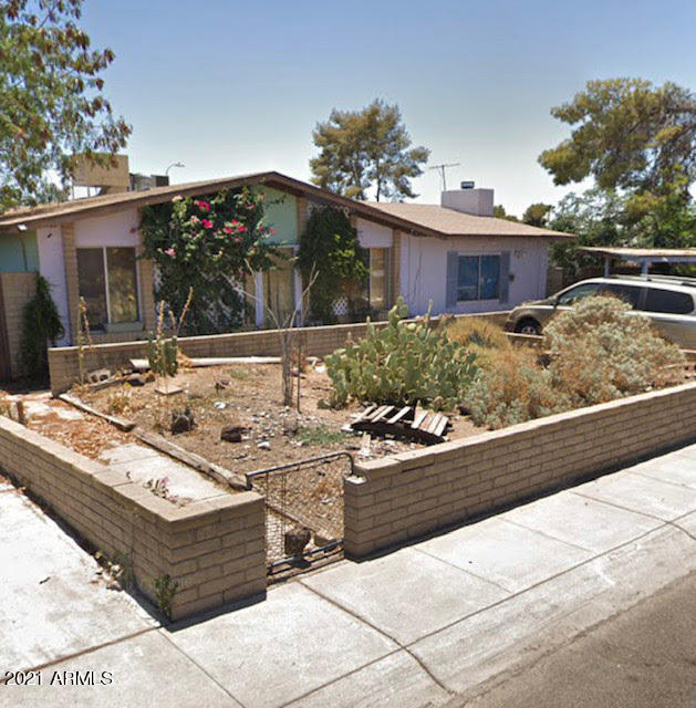 Photo of 6939 W SAN MIGUEL Avenue, Glendale, AZ 85303
