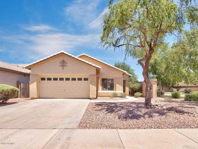 Photo of 12604 W HONEYSUCKLE Street, Litchfield Park, AZ 85340