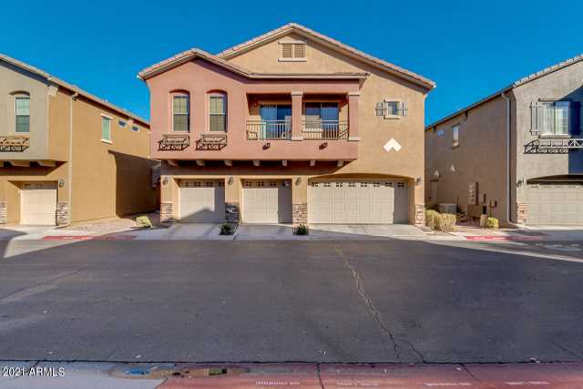 Photo of 2024 S BALDWIN -- #30, Mesa, AZ 85209