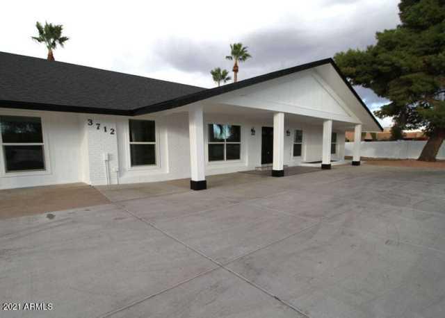 Photo of 3712 E MCDOWELL Road, Mesa, AZ 85215