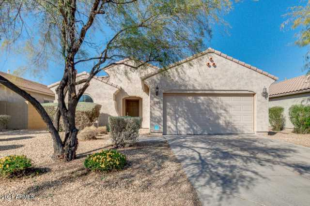 Photo of 18138 W PUGET Avenue, Waddell, AZ 85355