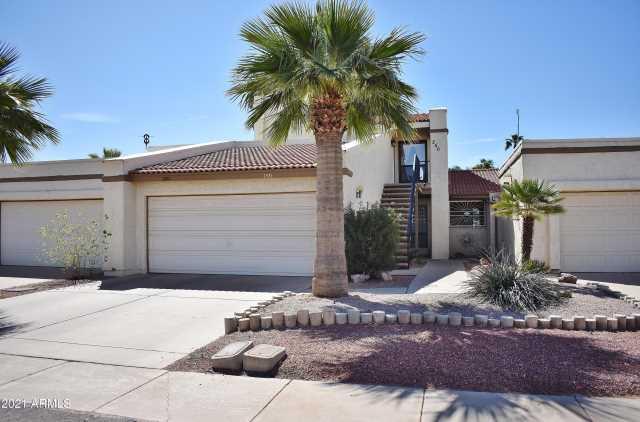 Photo of 8815 W AVENIDA DE AMIGOS Circle #250, Arizona City, AZ 85123