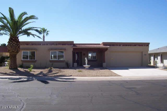 Photo of 13863 N CAMEO Drive, Sun City, AZ 85351
