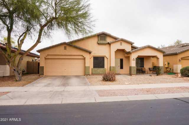 Photo of 22831 S 214TH Street, Queen Creek, AZ 85142
