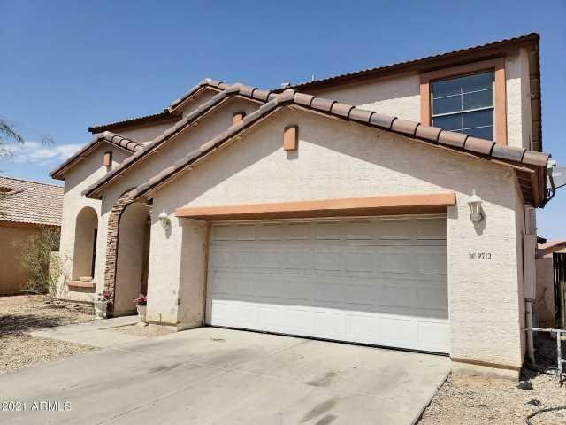 Photo of 9712 W RIVERSIDE Avenue, Tolleson, AZ 85353