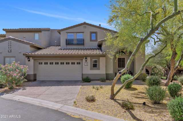 Photo of 20802 N Grayhawk Drive #1033, Scottsdale, AZ 85255