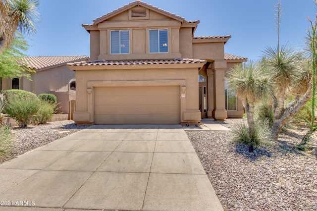 Photo of 3551 N TUSCANY --, Mesa, AZ 85207