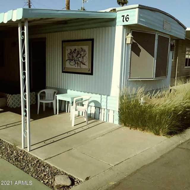 Photo of 530 S Alma School Road #76, Mesa, AZ 85210