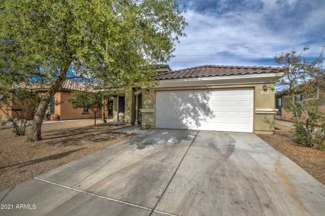 Photo of 18359 N CELIS Street, Maricopa, AZ 85138