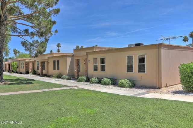 Photo of 10029 W THUNDERBIRD Boulevard, Sun City, AZ 85351