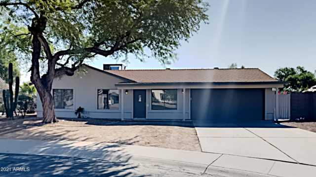 Photo of 906 W APOLLO Avenue, Tempe, AZ 85283