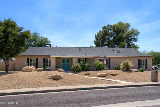 Photo of 12246 N 59TH Street, Scottsdale, AZ 85254