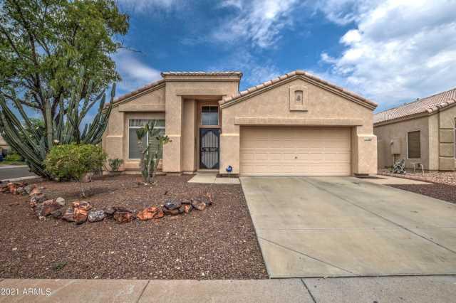 Photo of 11234 W AMELIA Avenue, Avondale, AZ 85392