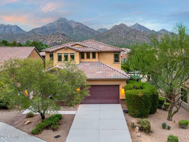 Photo of 18581 N 98th Place, Scottsdale, AZ 85255