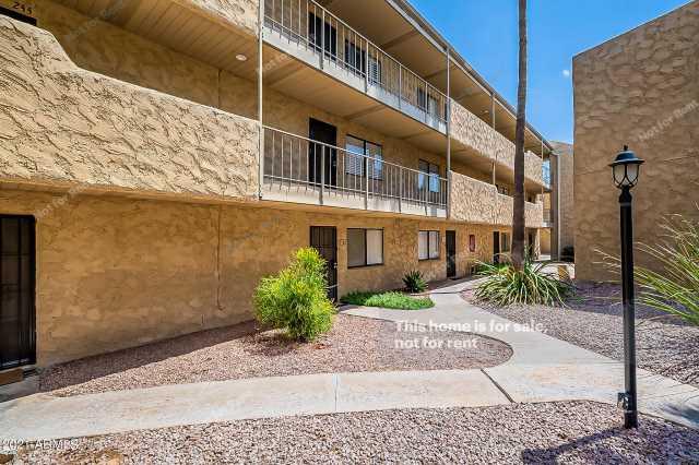 Photo of 4950 N MILLER Road #346, Scottsdale, AZ 85251