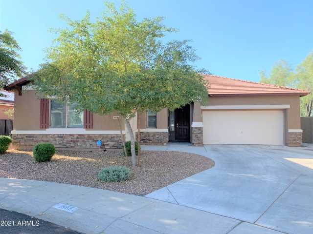 Photo of 18651 W Cinnabar Avenue, Waddell, AZ 85355